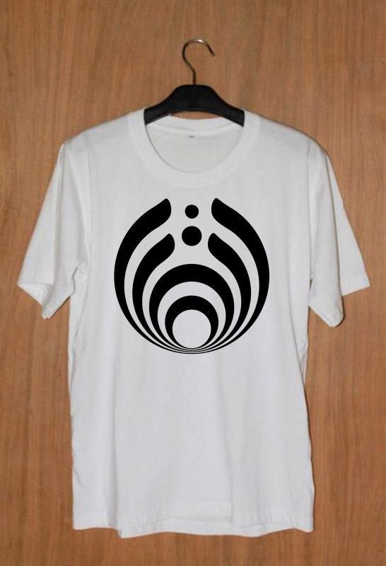 Basnectar Logo Unisex T-Shirt Cheap Custom