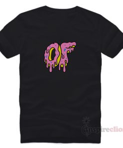 Buck Off Odd Future Prison Unisex T-shirt Cheap Custom