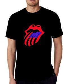Roling Stone Logo Unisex T-shirt Cheap Custom