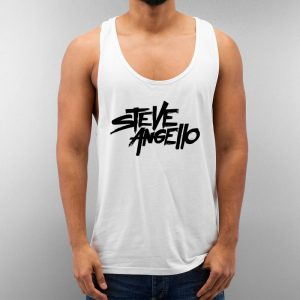 Steve Angello Unisex Tank Top Cheap Custom
