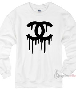 Chanel Sweatshirt Cheap Custom Unisex