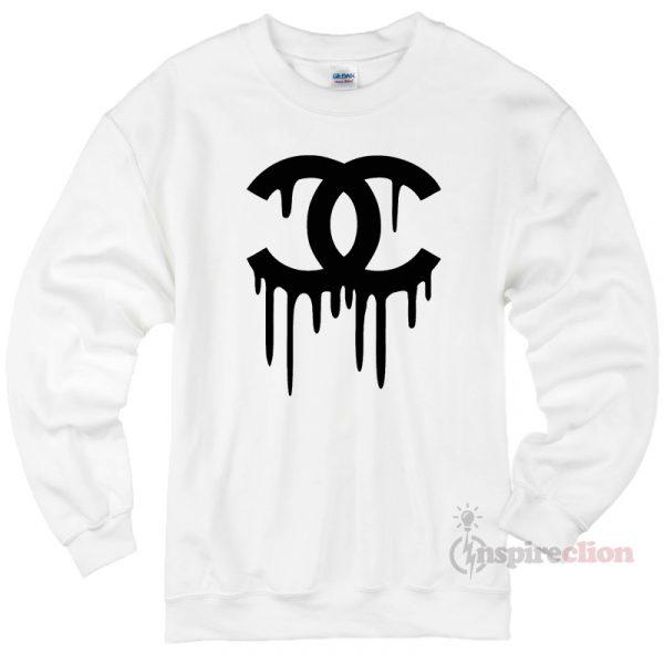 Chanel Sweatshirt Cheap Custom Unisex