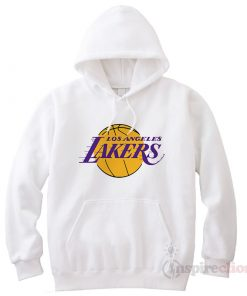 Lakers Hoodie Cheap Custom Unisex