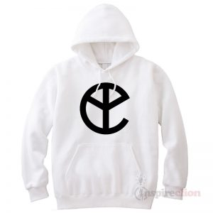 Yellow Claw Logo Hoodie Cheap Custom Unisex