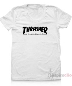 Trasher Unisex T-shirt