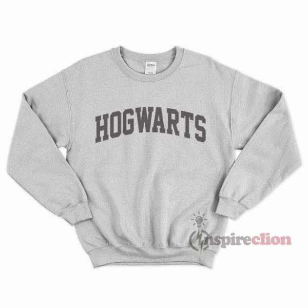Hogwarts Sweatshirt Unisex Cheap Custom
