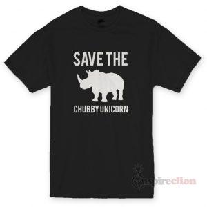 Chubby Unicorn Unisex T-shirt Cheap Custom