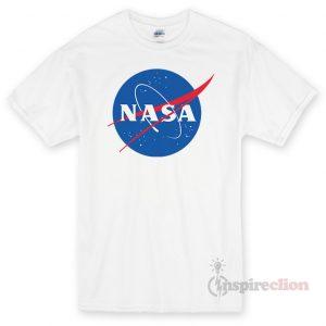 Nasa Unisex T-shirt Cheap Custom