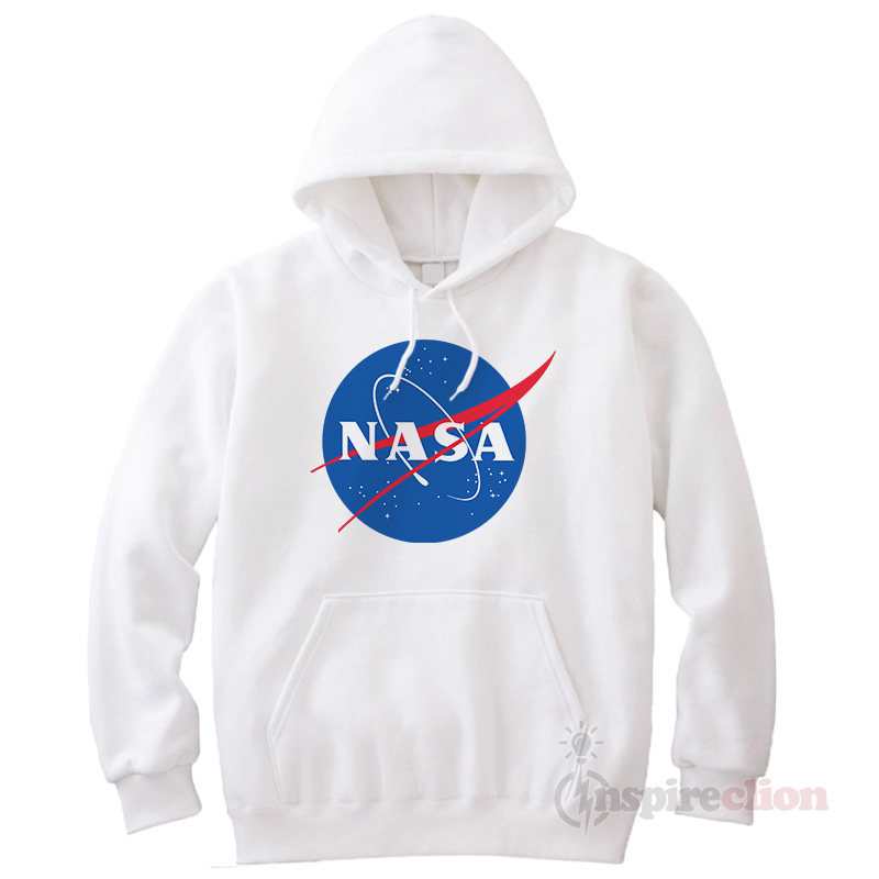 21b8dae34 Nasa Logo Hoodie Unisex Cheap Custom - Inspireclion.com