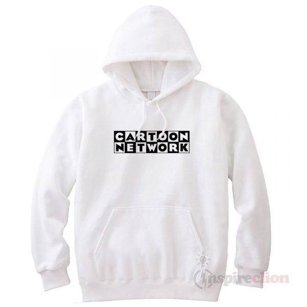 Cartoon Network Hoodie Cheap Custom Unisex