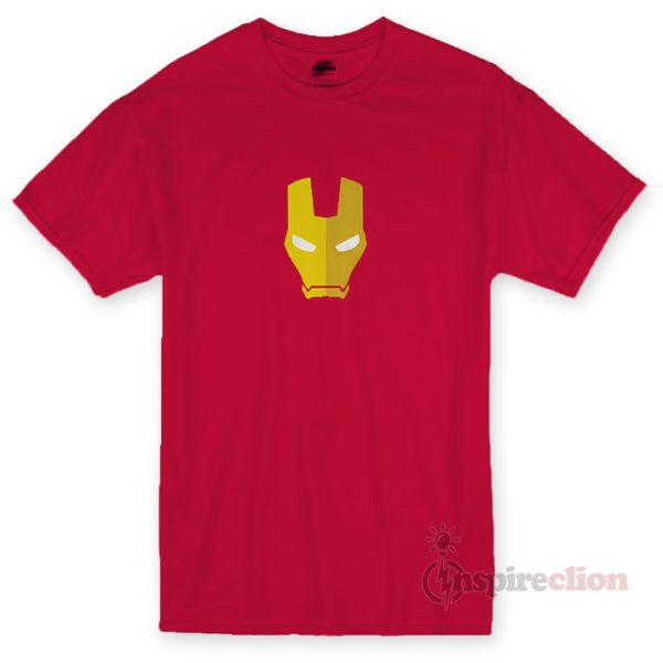 Iron Man Unisex T-shirt Cheap Custom