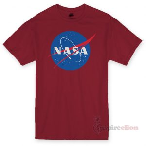 Nasa Unisex T-shirt Cheap Custom