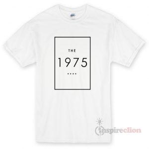 The 1975 Unisex T-shirt Cheap Custom T-shirt Cheap Custom