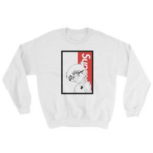 Detective Conan Supreme Sweatshirt
