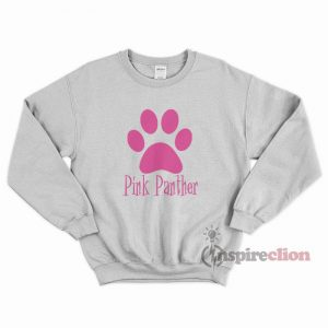 For Sale Pink Panther Sweatshirt Cheap Trendy