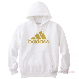 For Sale Badass Adidas Stripes Cheap Trendy Hoodie
