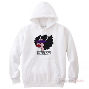 For Sale Supreme Gonz Heads Cheap Trendy Hoodie