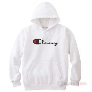 For Sale Classy Champion Cheap Trendy Hoodie