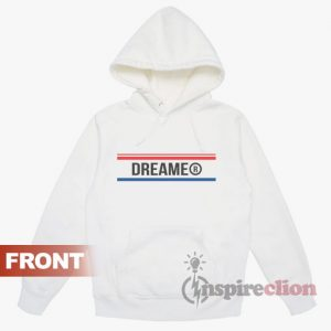 Dreamer Hoodie Trendy Clothes