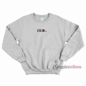 For Sale Off White x Champion Sweatshirt
