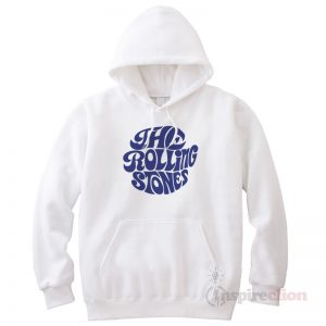 The Rolling Stones Merchandise Hoodie Unisex Trendy