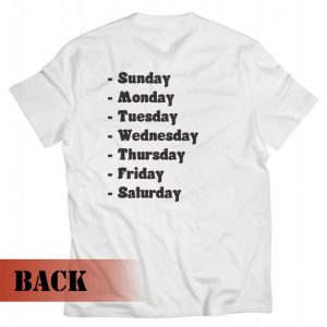 This Is My Shirt Everyday T-Shirt Trendy Clothes