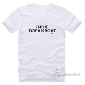 For Sale Indie Dreamboat DIY T-Shirt Trendy Custom