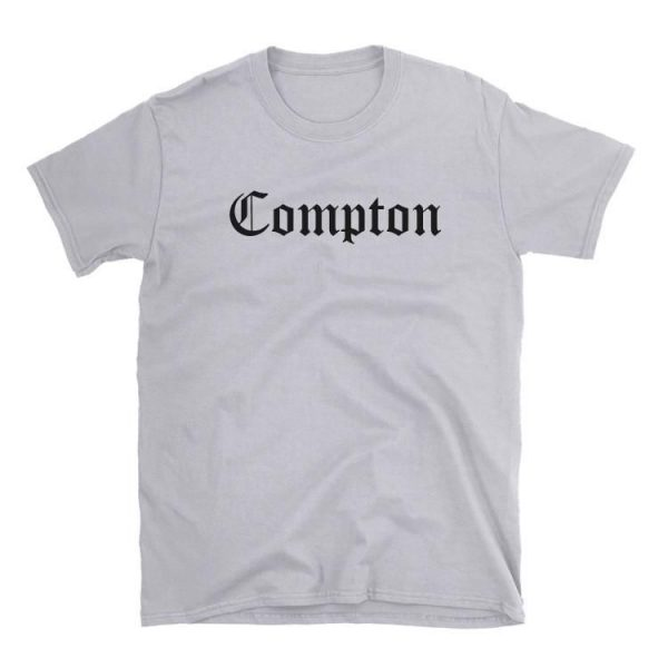 For Sale Compton City T-shirt