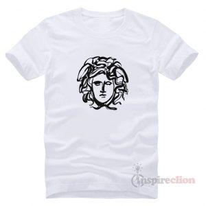 Versace Medusa Head T-Shirt Unisex
