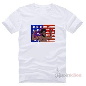 This is America Flag Childish Gambino T-Shirt
