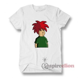 The King Bobby Bart Simpson Vitage 90s T-shirt