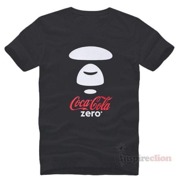 coca-cola t-shirt