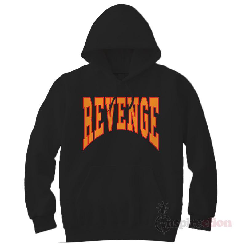 3c69249d8ded For Sale Drake Revenge summer sixteen Hoodie - Inspireclion.com