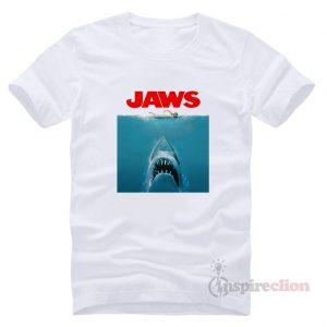 American Classics Jaws Shark T-Shirt