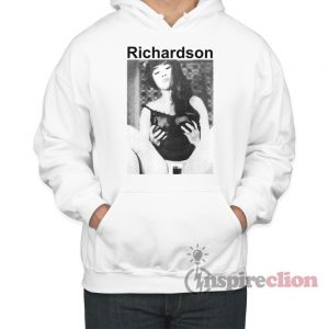 The Legends Richardson Hoodie For Women's Or Men's