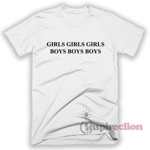 Girls Boys Dua Lipa T-Shirt Unisex