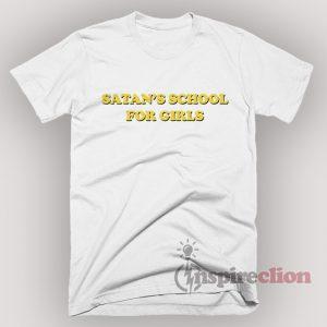 Satan's School For Girls T-Shirt Unisex
