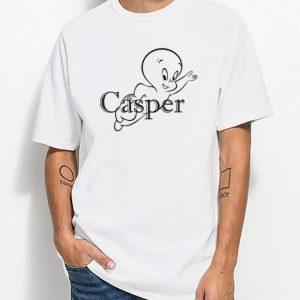 Vintage Casper T-Shirt Custom Unisex