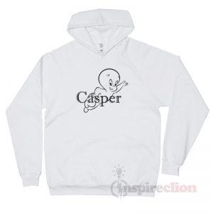 Vintage Casper Hoodie Custom