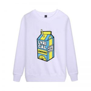 Lyrical Lemonade Sweatshirt Unisex
