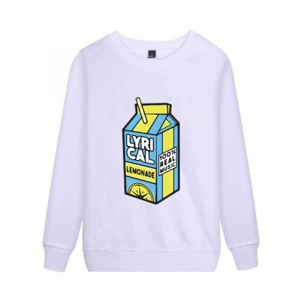 Lyrical Lemonade Sweatshirt Unisex