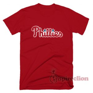 Bryce Harper Phillies T-shirt