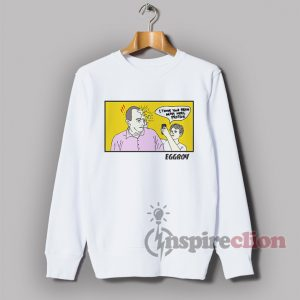 EGGBOY Australia Has a New Hero Sweatshirt Unisex