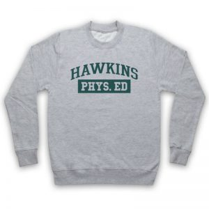 Hawkins High School Phys. Ed GYM Sweatshirt