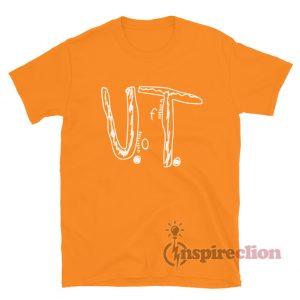 UT Bully T-shirt University Of Tennessee