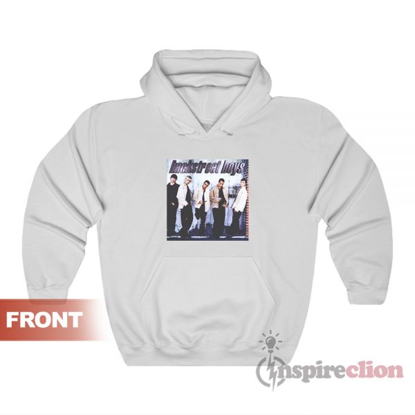 Backstreet Boys Hoodie Cheap Trendy