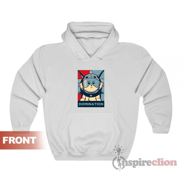 Chrisharrys Domination Hoodie For Unisex
