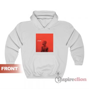Justin Bieber New Album Changes 2020 Hoodie
