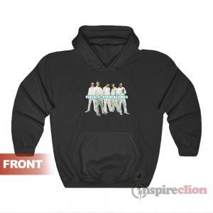 Backstreet Boys Millennium Hoodie