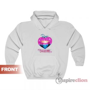 Get It Now Selena Gomez Rare Album Hoodie